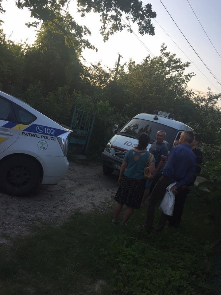 У Львові поїзд збив людину, фото-2