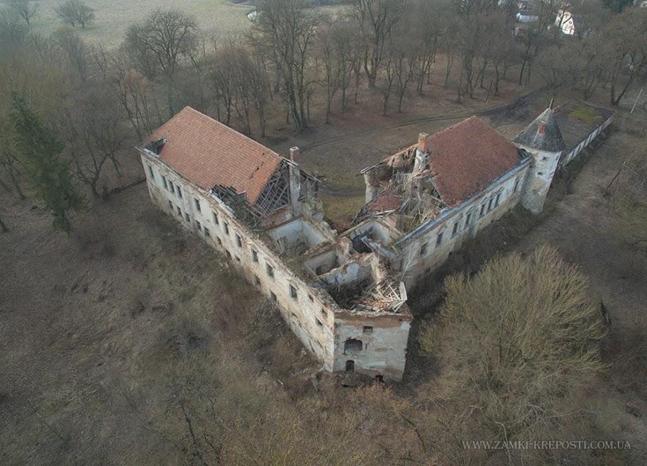 Куди краще не їхати на відпочинок поблизу Львова і чому, фото-4, фото: http://denied.org.ua