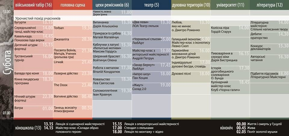 Куди поїхати зі Львова на цих вихідних: ТОП-5 ідей, які вам сподобаються, фото-1