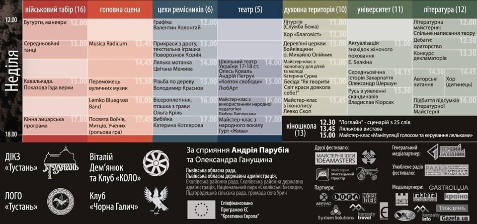 Куди поїхати зі Львова на цих вихідних: ТОП-5 ідей, які вам сподобаються, фото-2