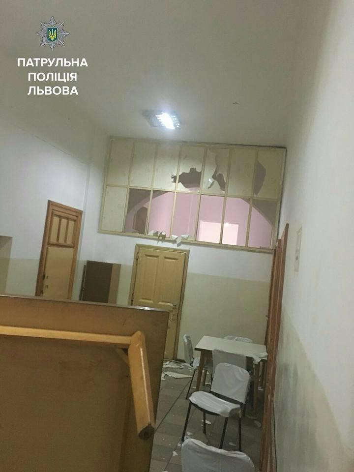 Бунт у львівській психлікарні: подробиці, відео, фото-2