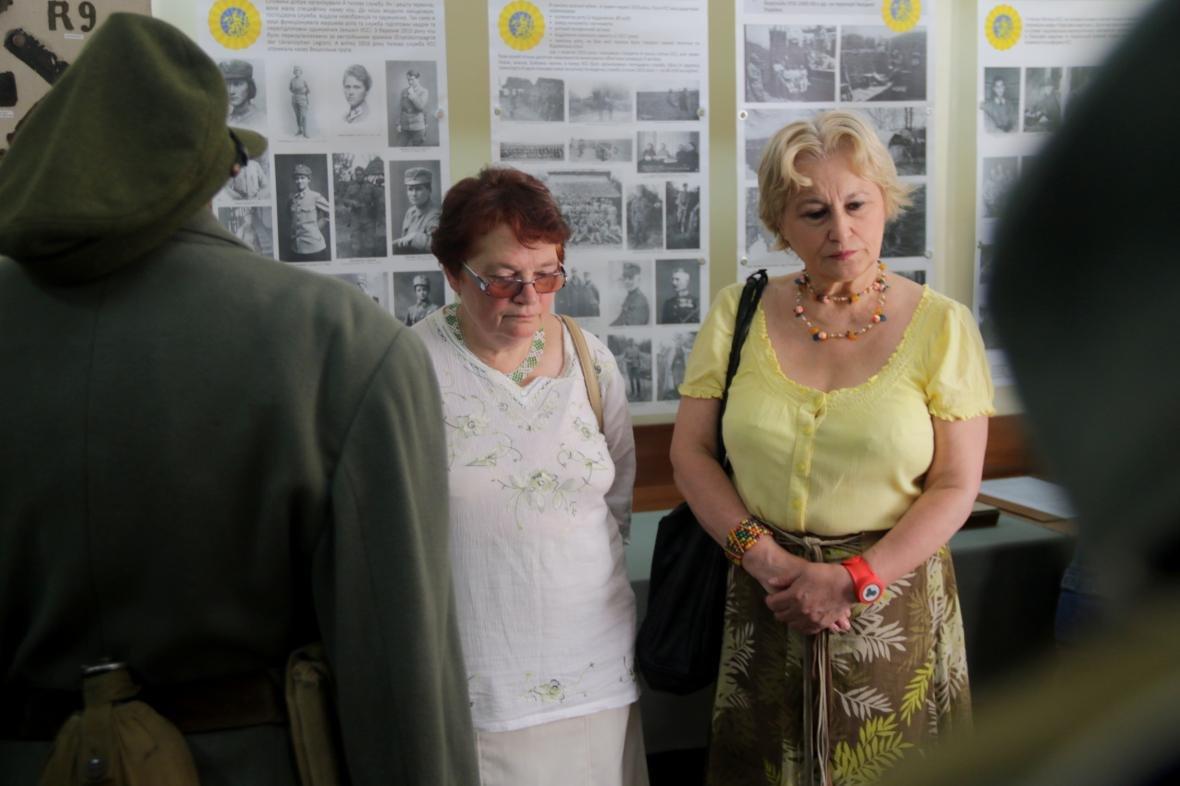 Ніж, бінокль та люлька: у Львові вперше експонують особисті речі сина Івана Франка, фото-3