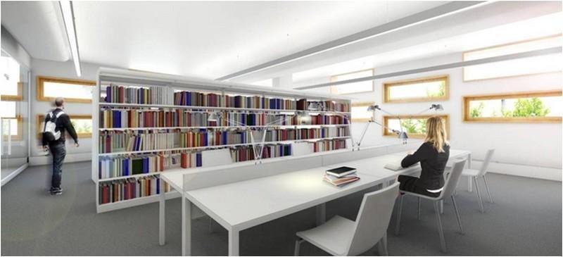 Гуманітарна бібліотека і навчальний простір: у Львові відкриють Центр Шептицького, фото-2