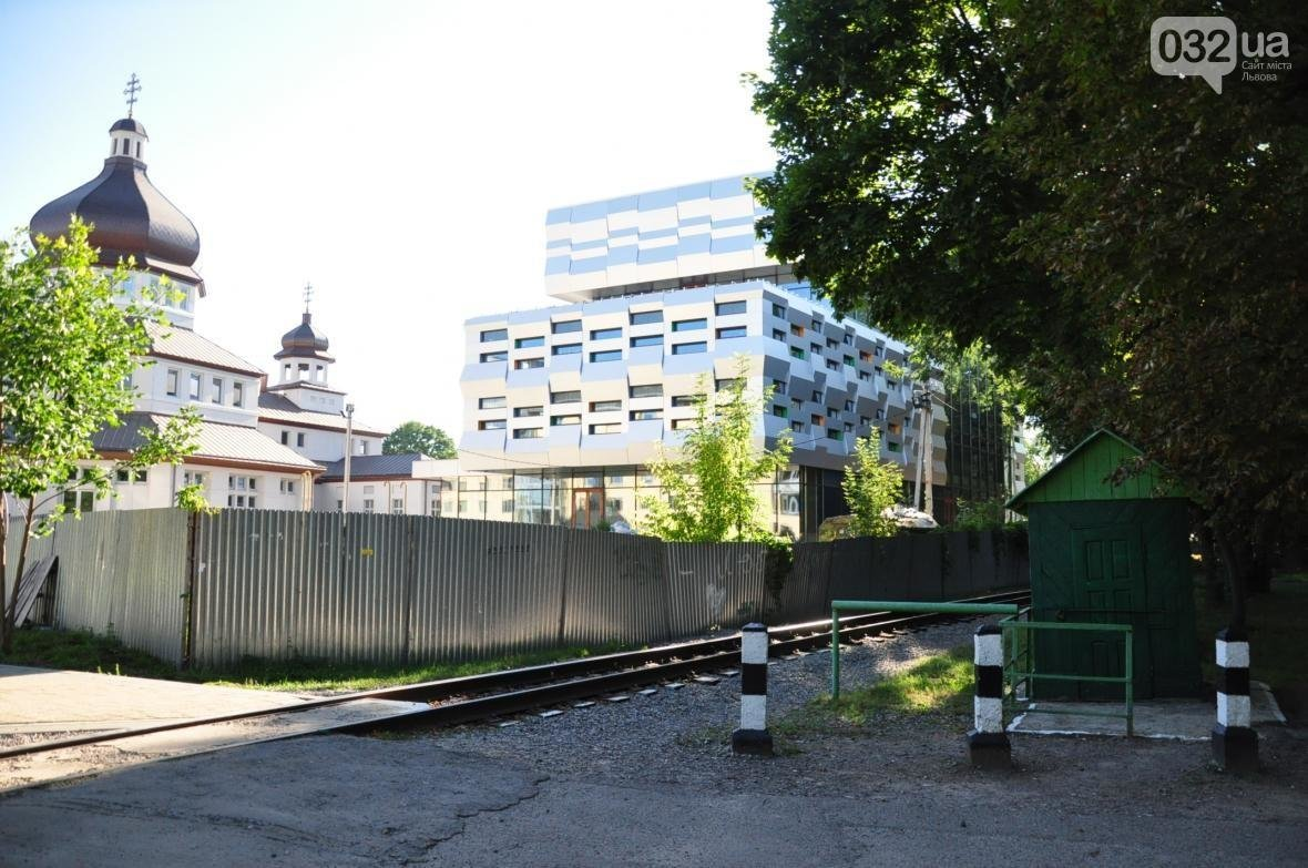 Гуманітарна бібліотека і навчальний простір: у Львові відкриють Центр Шептицького, фото-1