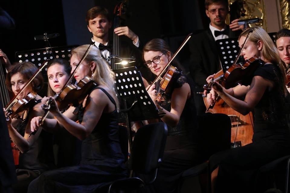 Як у Львові урочисто відкрили міжнародний фестиваль «LvivMozArt»: фоторепортаж, фото-7