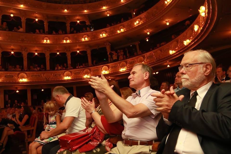 Як у Львові урочисто відкрили міжнародний фестиваль «LvivMozArt»: фоторепортаж, фото-2
