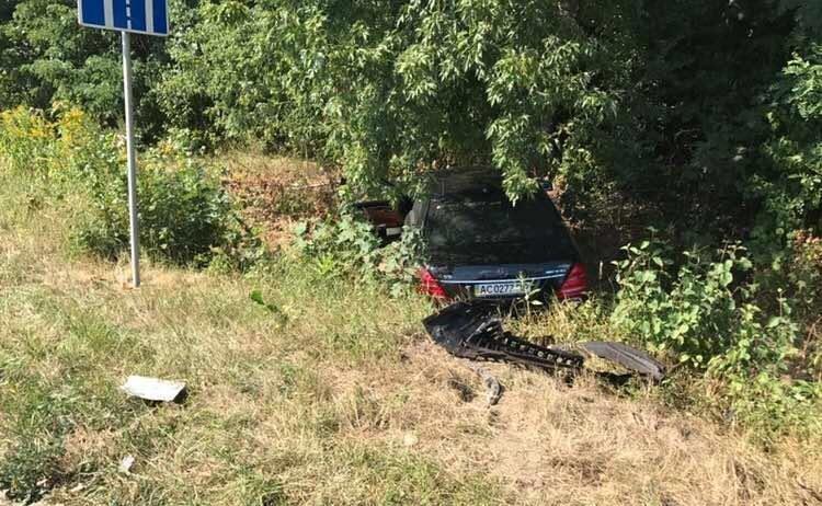 Резонансна ДТП за участі автомобіля Димінського: все, що відомо про аварію станом на сьогодні (ФОТО, ВІДЕО), фото-1