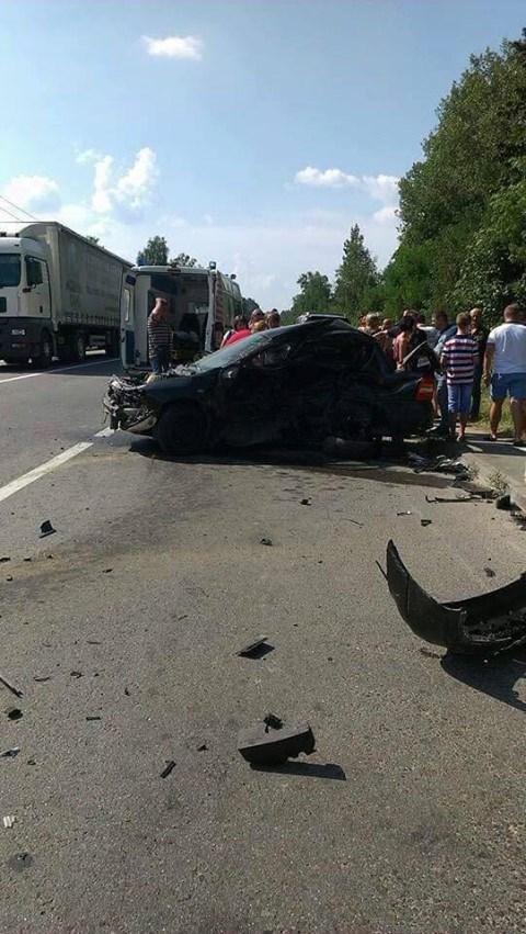 Резонансна ДТП за участі автомобіля Димінського: все, що відомо про аварію станом на сьогодні (ФОТО, ВІДЕО), фото-2