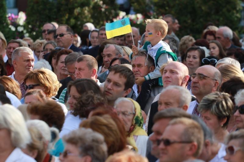 У Львові помолились за мир та ласку для України. Фоторепортаж, фото-9