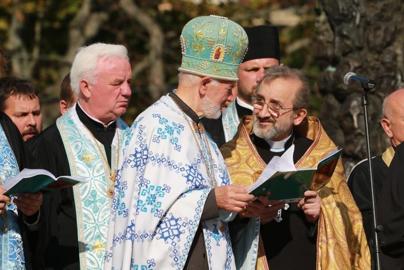У Львові помолились за мир та ласку для України. Фоторепортаж, фото-5
