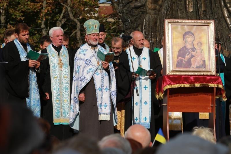 У Львові помолились за мир та ласку для України. Фоторепортаж, фото-3