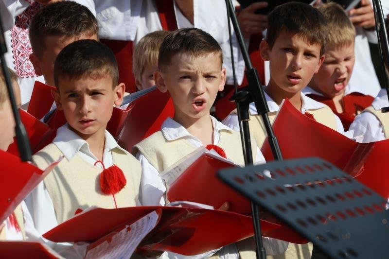 У Львові помолились за мир та ласку для України. Фоторепортаж, фото-1