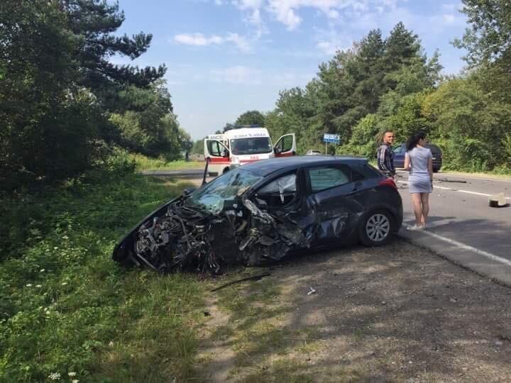 Стали відомі деталі ДТП на автодорозі Львів — Краківець, фото-5