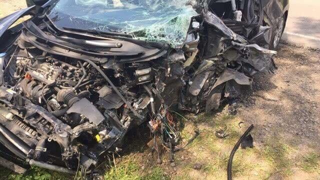 Стали відомі деталі ДТП на автодорозі Львів — Краківець, фото-3