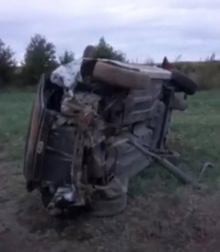 Внаслідок смертельної ДТП на Львівщині загинула одна людина: фото з місця аварії, фото-1, Всі фото: Варта-1/Facebook