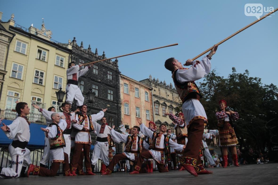 ТОП-8 світлин Львова у серпні. Фото місяця, фото-1