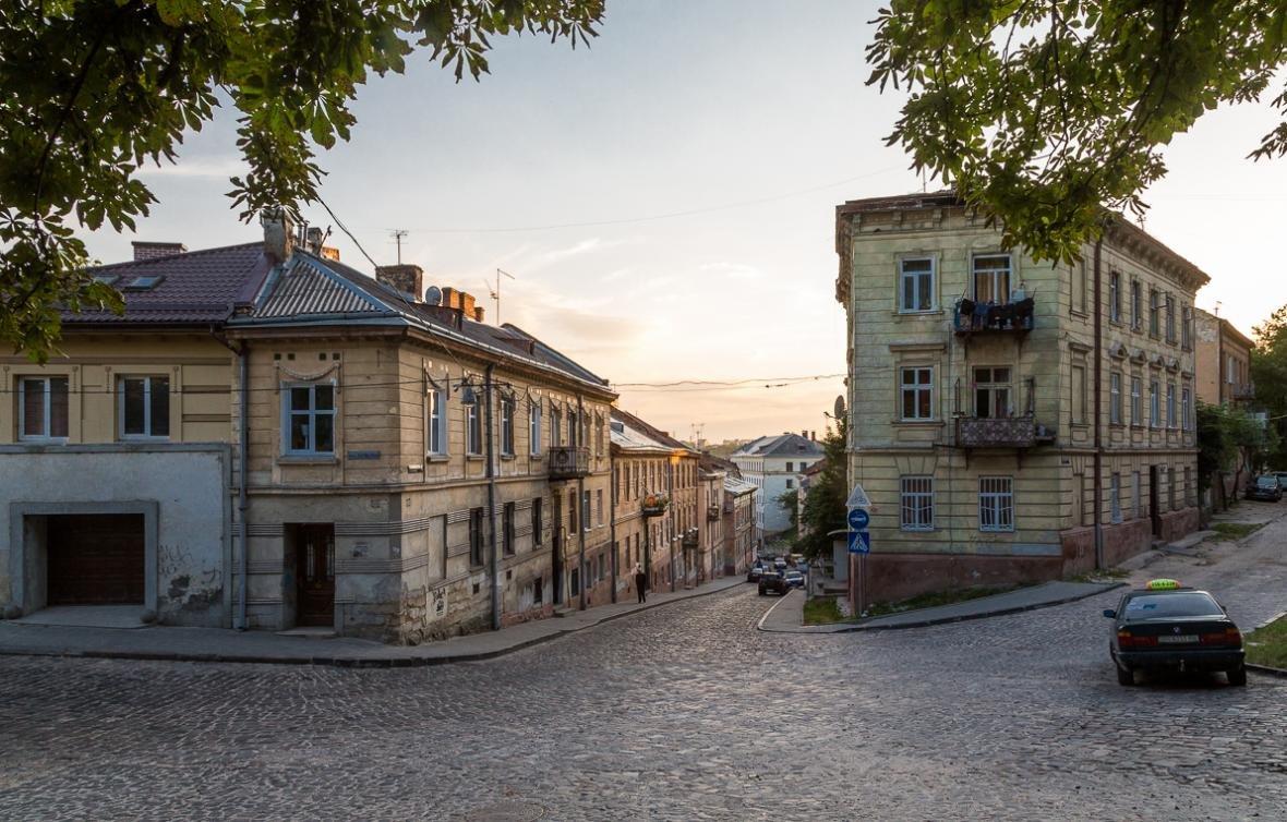 ТОП-9 місць у Львові для осінніх прогулянок, фото-3, Фото: anderver.livejournal.com