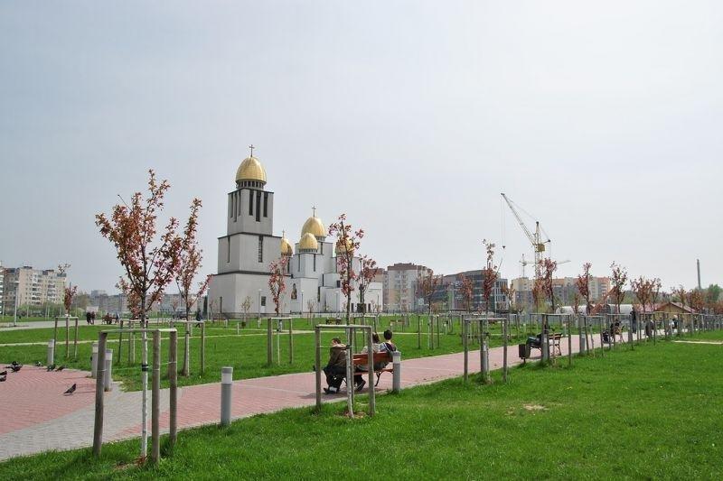ТОП-9 місць у Львові для осінніх прогулянок, фото-5, Фото: ua.igotoworld.com