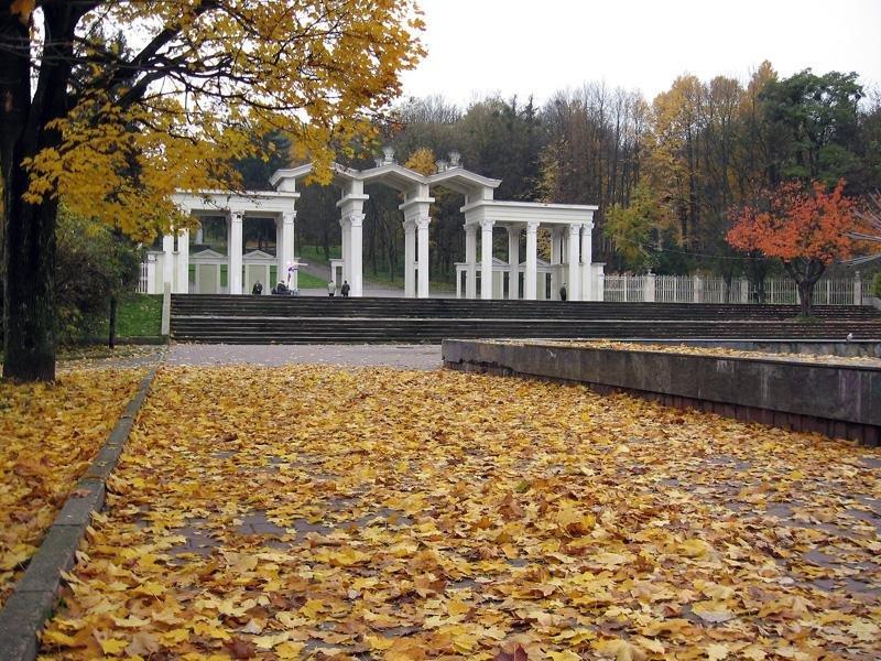 ТОП-9 місць у Львові для осінніх прогулянок, фото-7, Фото: uk.wikipedia.org