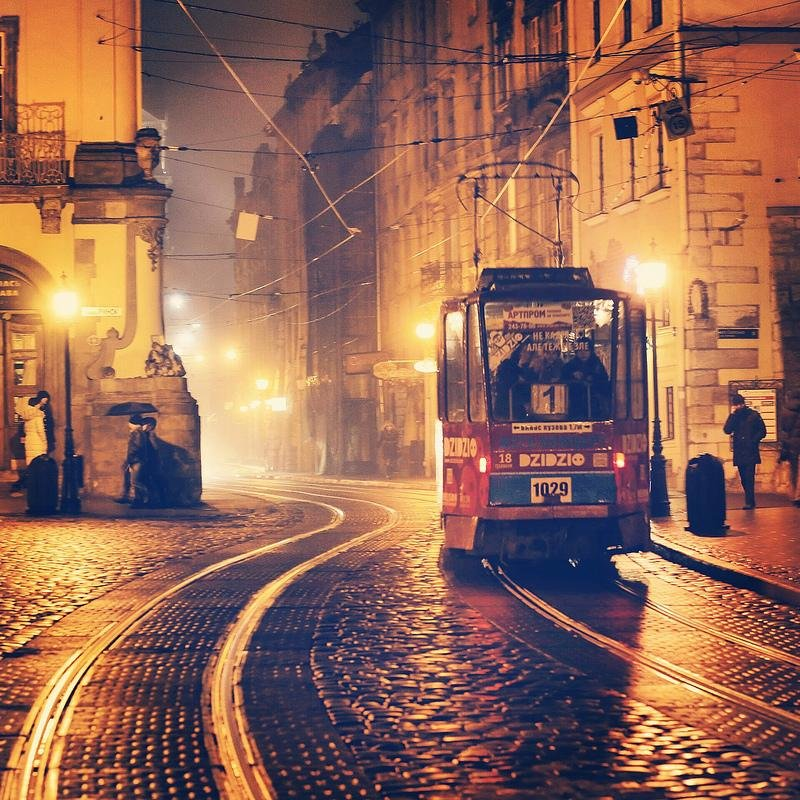 ТОП-6 ідей для романтичного побачення у Львові, фото-6, Фото: YouTube