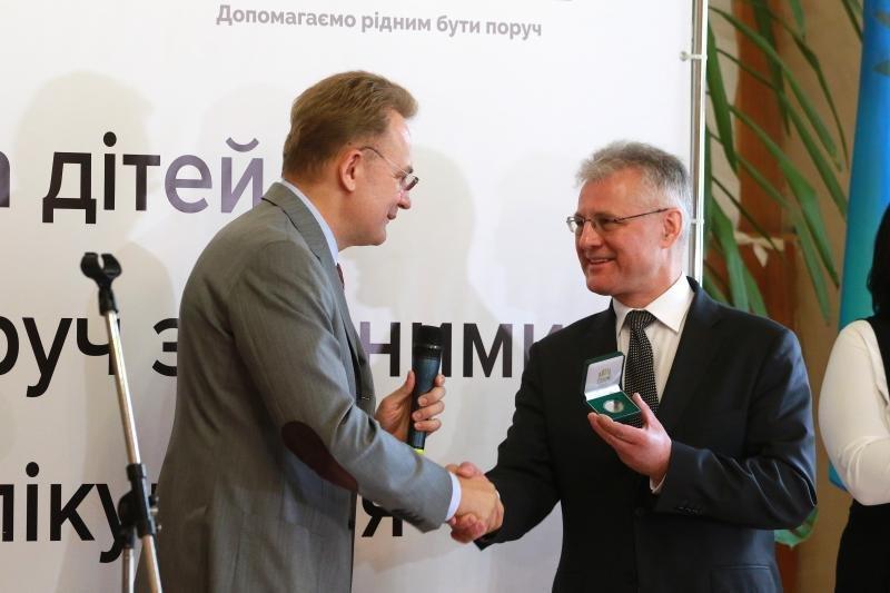 Фото: прес-служба ЛМР