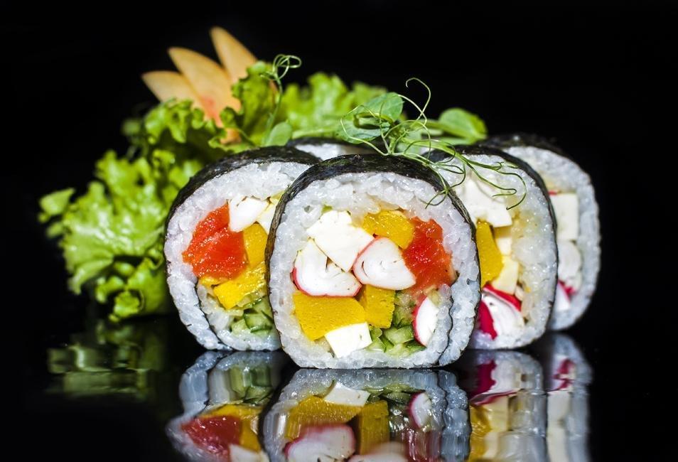 Картинки по запросу Японські страви з доставкою додому