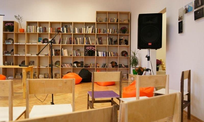 ТОП-5 місць у Львові, де має побувати кожен студент, фото-4, Фото: IGotoWorld