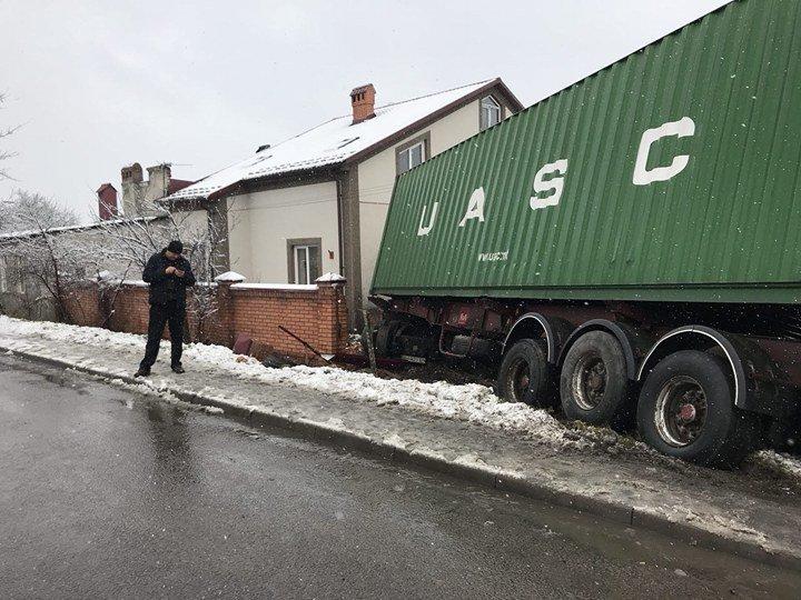 джерело фото: прес-служба патрульної поліції Львова