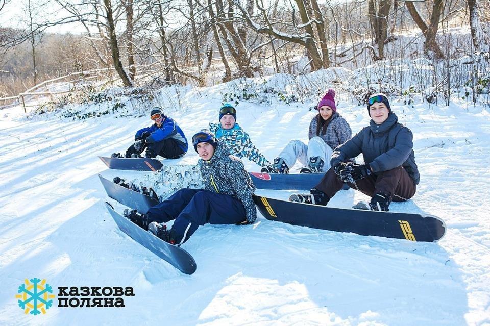 Куди поїхати на лижі: огляд гірськолижних курортів в радіусі до 90 км від Львова , фото-7
