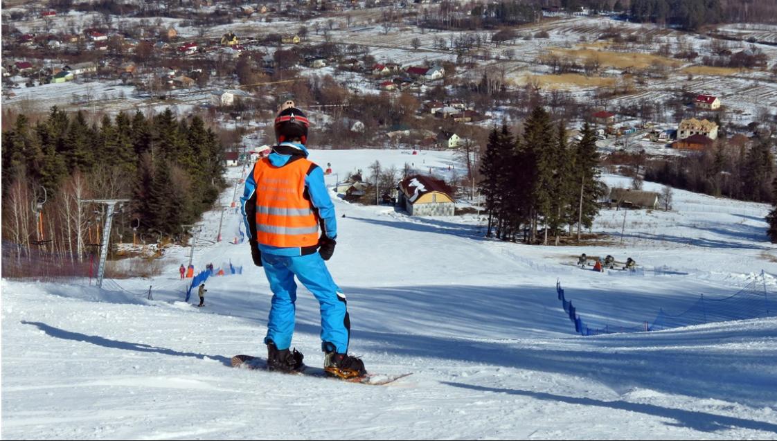 Куди поїхати на лижі: огляд гірськолижних курортів в радіусі до 90 км від Львова , фото-12