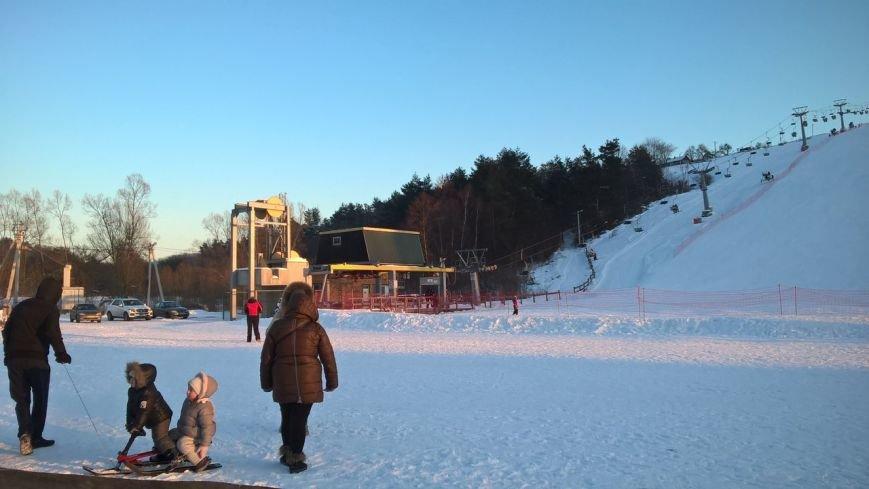 Куди поїхати на лижі: огляд гірськолижних курортів в радіусі до 90 км від Львова , фото-3