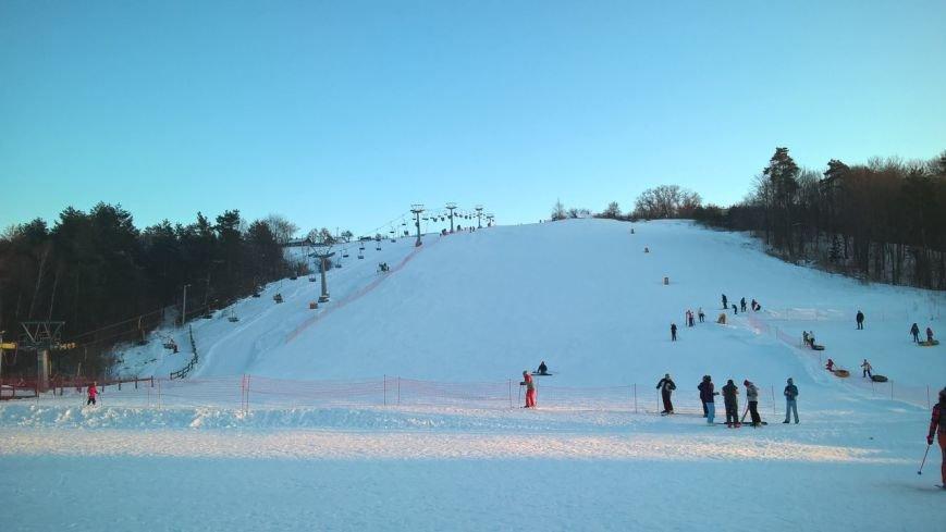 Куди поїхати на лижі: огляд гірськолижних курортів в радіусі до 90 км від Львова , фото-1