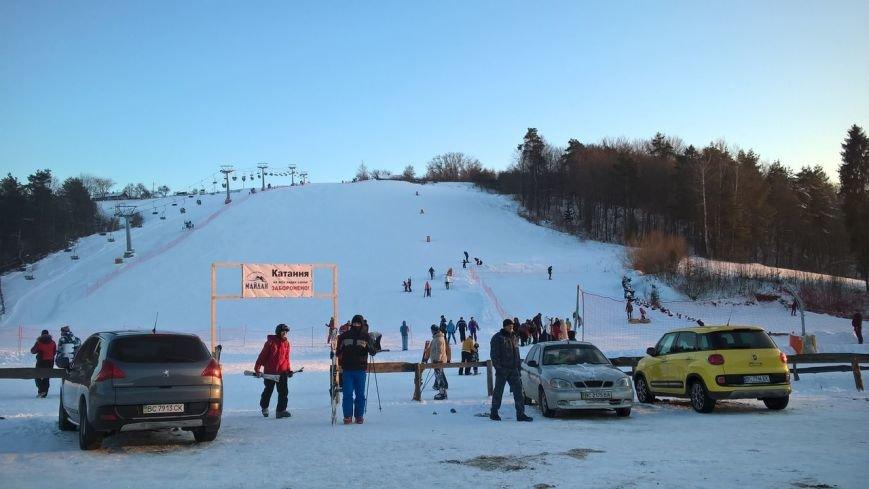 Куди поїхати на лижі: огляд гірськолижних курортів в радіусі до 90 км від Львова , фото-2