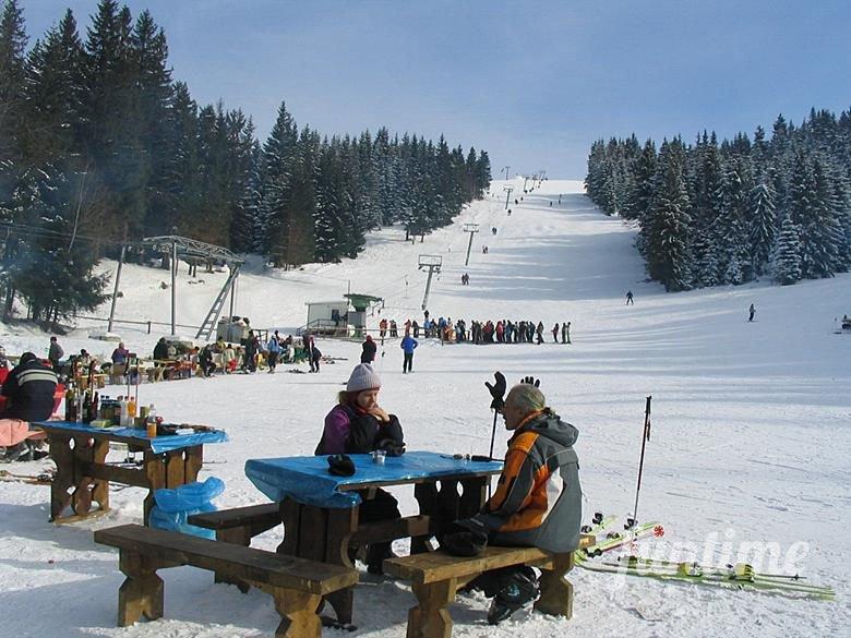 Куди поїхати на лижі: огляд місць в радіусі до 135 км від Львова , фото-2