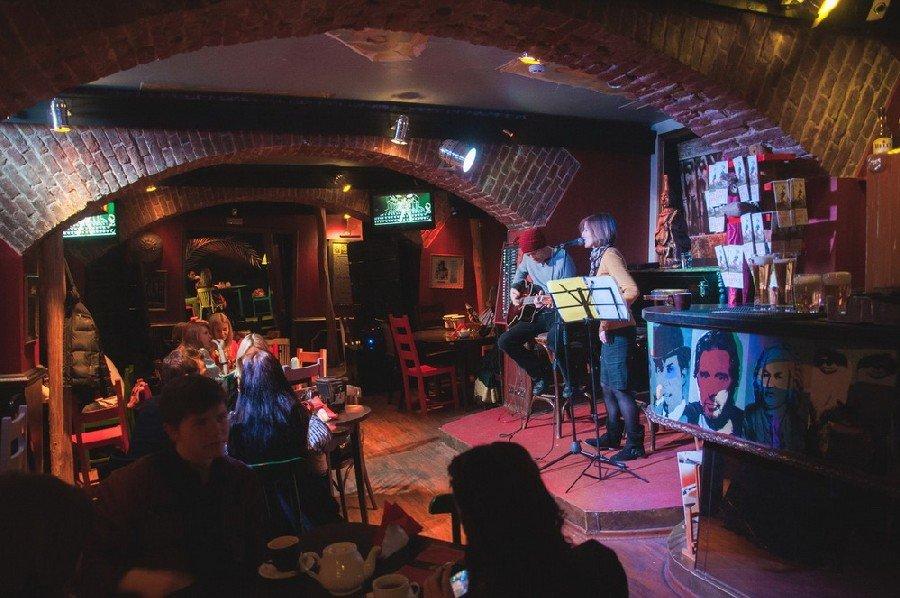 7 ресторанів Львова з живою музикою, фото-1, Фото: www.fest.lviv.ua