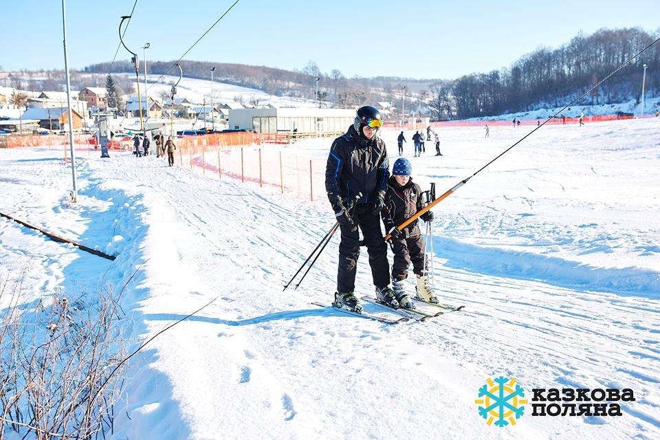 Куди поїхати на лижі: огляд гірськолижних курортів в радіусі до 90 км від Львова , фото-11