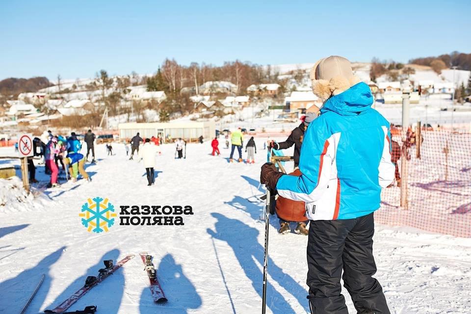 Куди поїхати на лижі: огляд гірськолижних курортів в радіусі до 90 км від Львова , фото-8