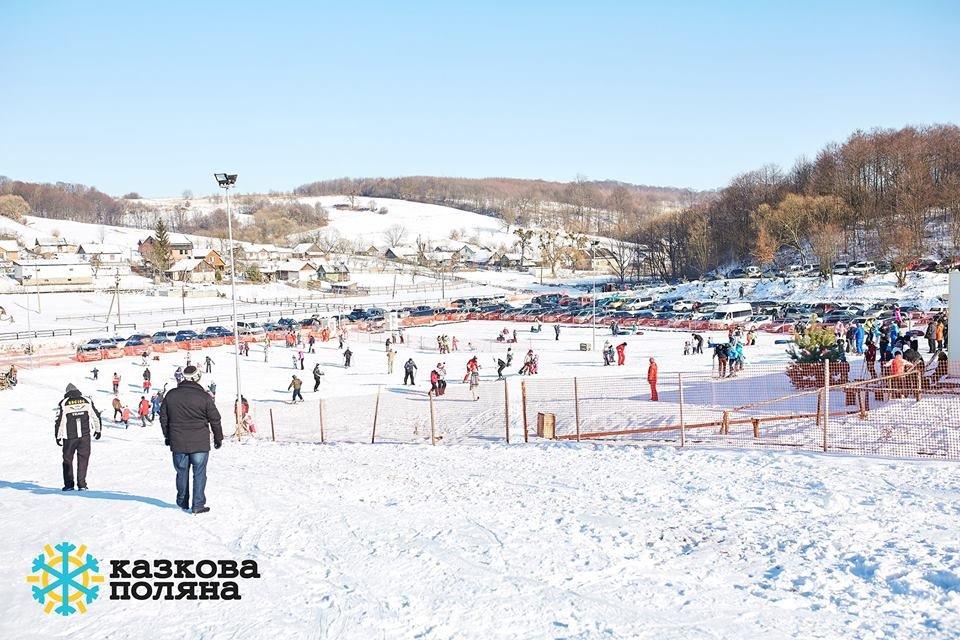 Куди поїхати на лижі: огляд гірськолижних курортів в радіусі до 90 км від Львова , фото-10