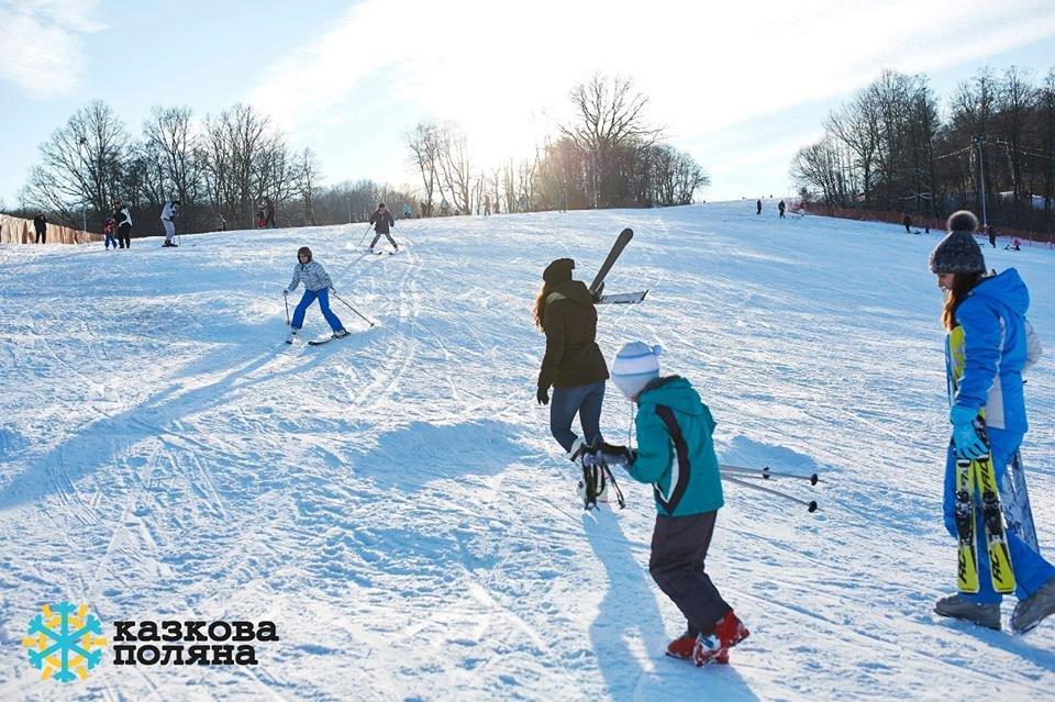 Куди поїхати на лижі: огляд гірськолижних курортів в радіусі до 90 км від Львова , фото-9