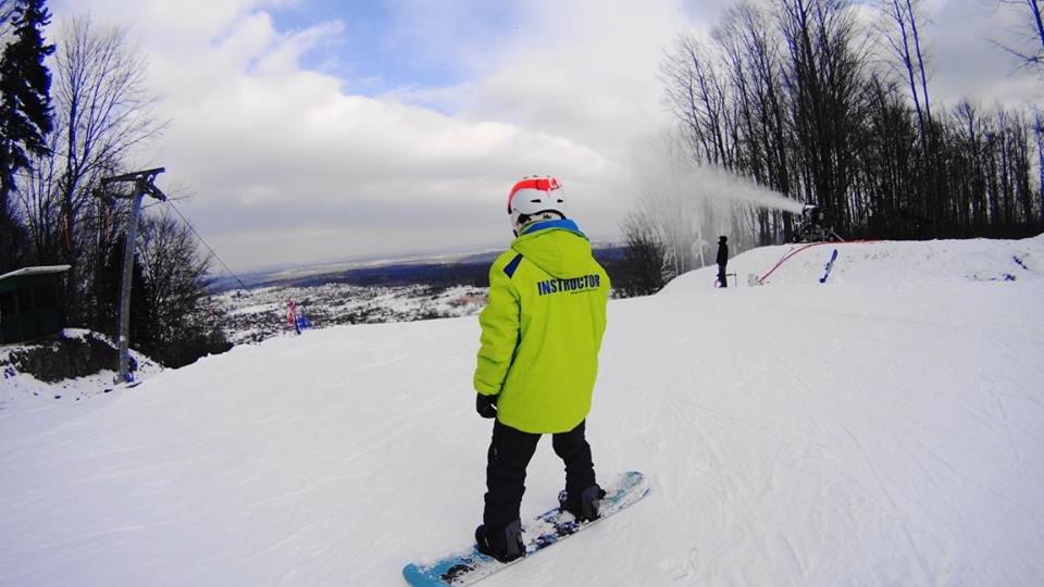 Куди поїхати на лижі: огляд гірськолижних курортів в радіусі до 90 км від Львова , фото-13