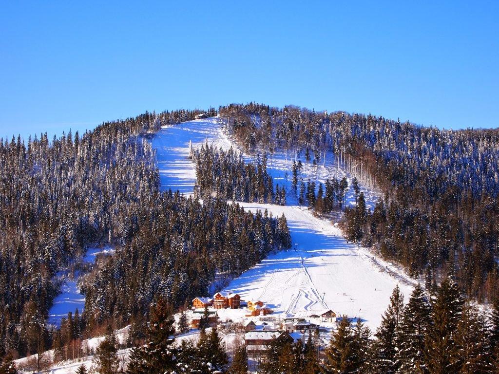 Куди поїхати на лижі: огляд місць в радіусі до 135 км від Львова , фото-6
