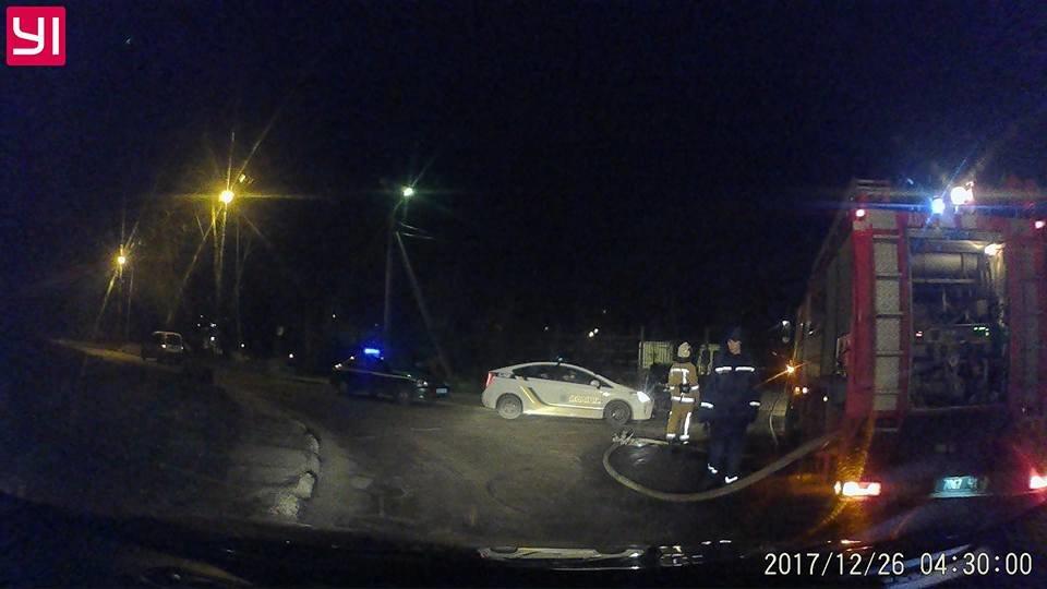 Фото: ГУ ДСНС у Львівській області, Варта-1.