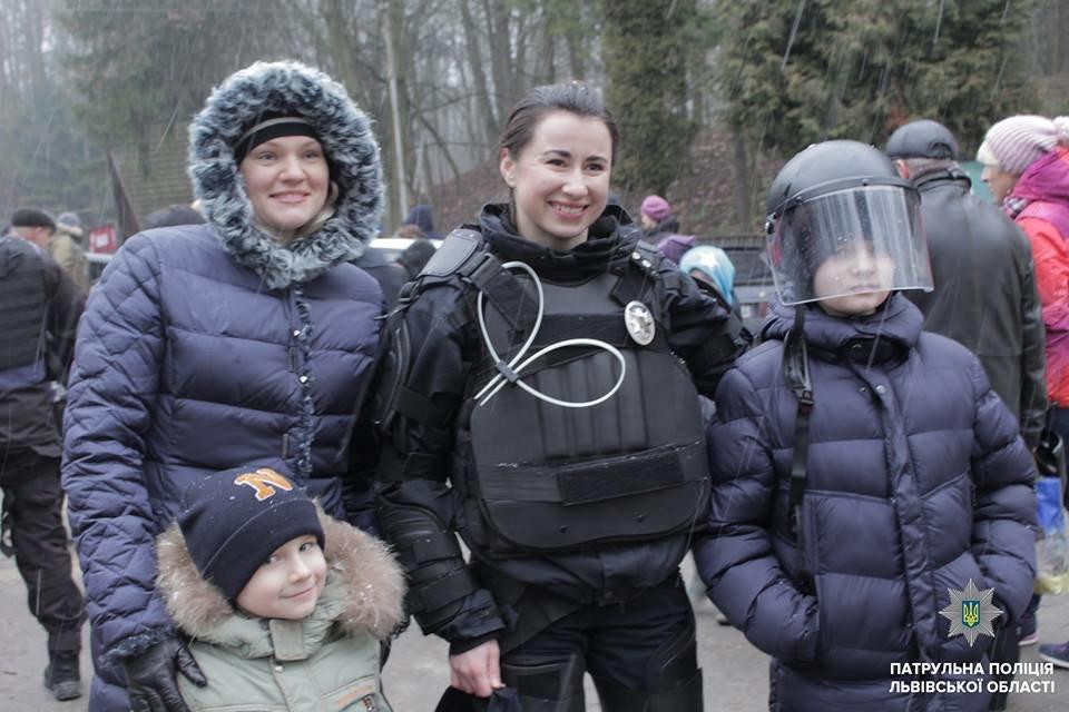 Джерело фото: Патрульна поліція
