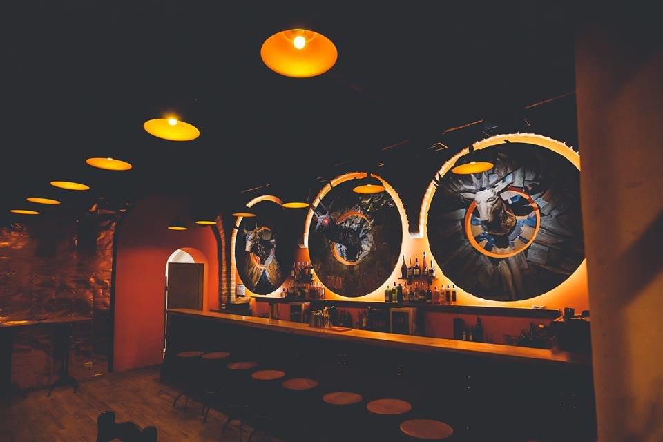 """5 закладів, які нещодавно відкрили у Львові: локації та графік роботи, фото-4, Фото: Ресторан """"Оцет""""/Facebook.com"""