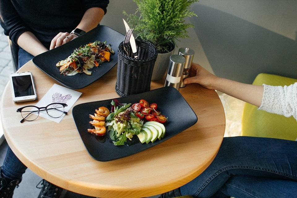 5 закладів, які нещодавно відкрили у Львові: локації та графік роботи, фото-10, Фото: Power Food/Facebook.com