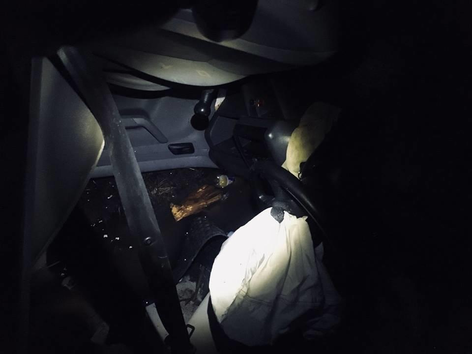 Джерело фото: прес-служба патрульної поліції Львівської області