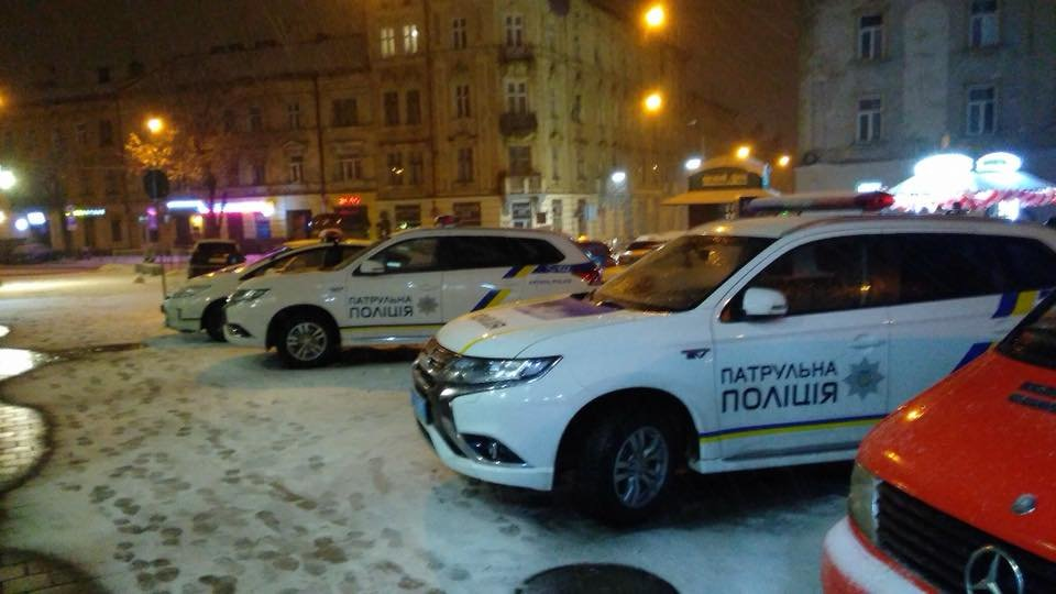 У центрі Львова помер 22-річний хлопець: подробиці, фото-3, Фото: Варта-1/Facebook.com