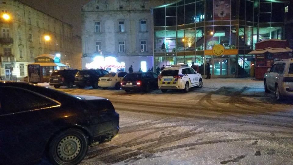 У центрі Львова помер 22-річний хлопець: подробиці, фото-2, Фото: Варта-1/Facebook.com