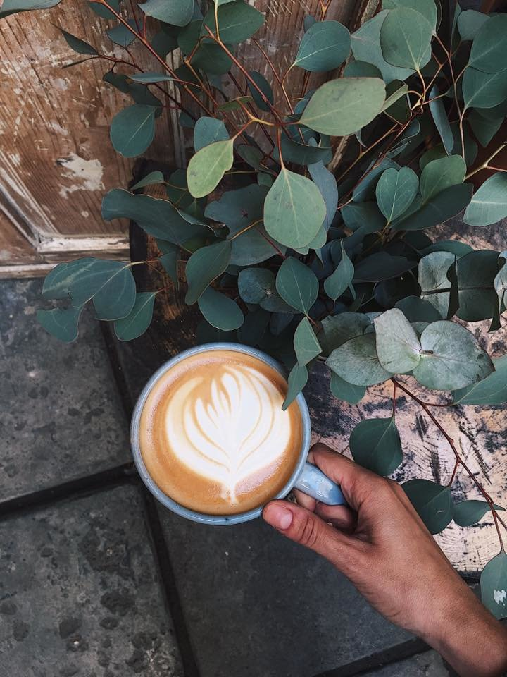 """7 закладів у центрі Львова, де можна взяти каву з собою, фото-4, Фото: """"Щось цікаве""""/Facebook.com"""