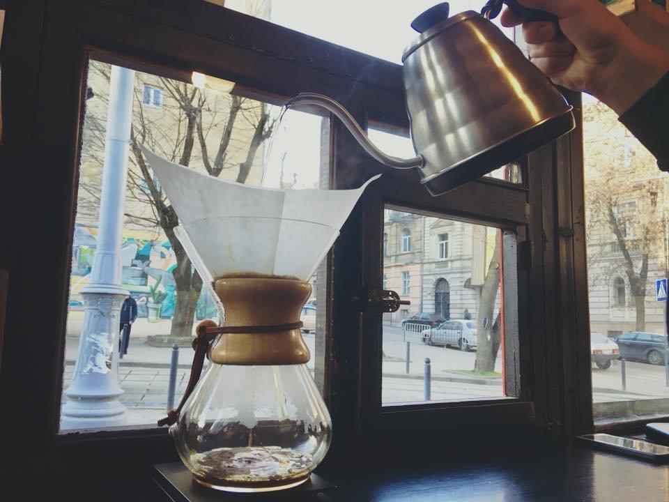 7 закладів у центрі Львова, де можна взяти каву з собою, фото-3